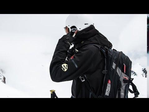 Open Wear: The Open One - The Best Powder Ski & Snowboard Jacket