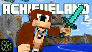 Let's Play Minecraft - Episode 308 - Beachside Property (Achieveland #2)