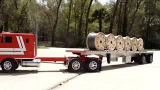 American Truck Simulator Peterbilt 352 1 0 | Daikhlo