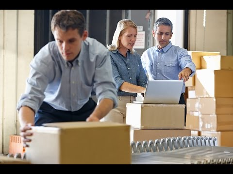 UA: Supply Chain Careers (Part 2: What Types of Jobs Are Part of Supply Chain Management?)