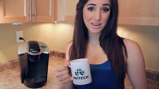 Clean Your Keurig Coffee Maker Kitchen Appliance Cleaning Ideas Quick