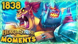 SOULFIRE Please Never Change!! | Hearthstone Daily Moments Ep.1838