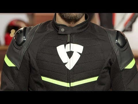 REV'IT! Mantis Jacket Review
