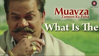 What Is The   Muavza   Annu Kapoor, Akhilendra Mishra & Pankaj Beri   Jaidev