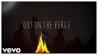 Owl City - Verge ft. Aloe Blacc (Official Lyric Video)