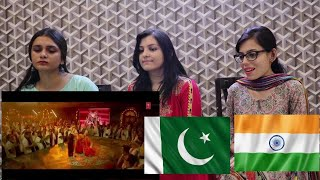 Batla House: O SAKI SAKI Video | PAKISTAN REACTION