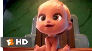 Storks (2016) - One Million Babies Scene (9/10) | Movieclips
