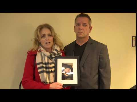 Mayo family faces accused road rage killer in court