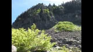 Table Rock, Molalla, OR (Video 1)