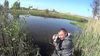 рыбалка в село молоди