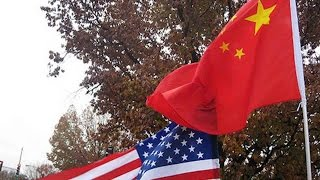 China calls for fair, open trade cooperation with US
