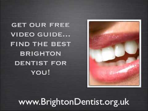 Guide to Finding a Brighton Dentist