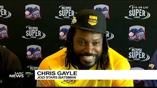 Cape Town Blitz, Jozi Stars Clash In Newlands On Tuesday