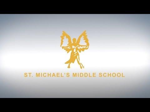 St Michaels Middle School - School Prospectus