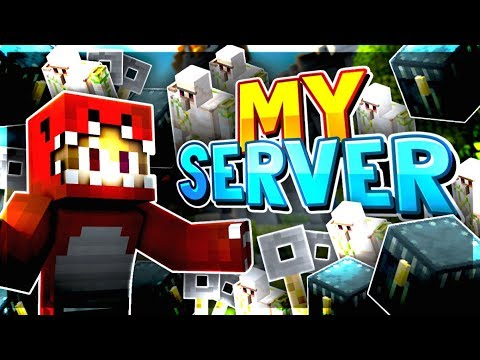 HUGE MONEY EXPLOIT! + BESTRESET EVER?!? | SpaceRealms *MY SERVER* #1 (Minecraft Factions)