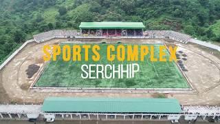 Download SPORTS COMPLEX   SERCHHIP Video