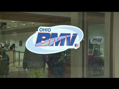 Some Ohio drivers not too fond of new plan to mail licenses