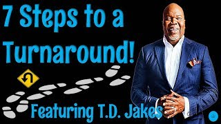 TD Jakes - Hearing When You Are Hurting ! | 2019 BISHOP TD Jakes