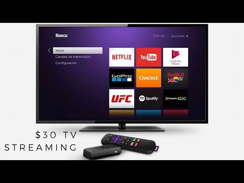 Roku Express Review & How To Set Up Roku Streaming Device
