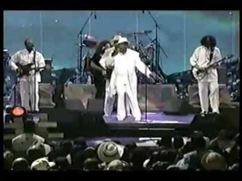 The Gap Band Medley (Live à St Thomas - Iles Vierges Américaine) (1999)