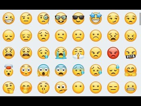 Get whatsapp new emojis 😍 easily