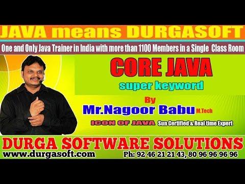 Core Java ||