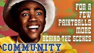 For A Few Paintballs More - Behind The Scenes | Community