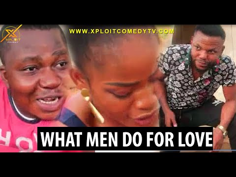 Skit : Xploit Comedy - Look at What my Crush Did to me