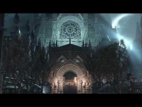 Dark Souls III - Irithyll of the Boreal Valley, Main Street   Ambient Audio