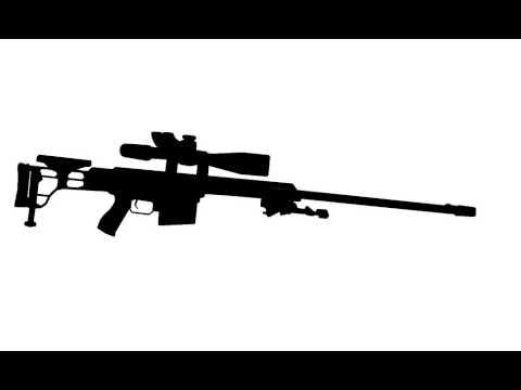 Sniper Animation