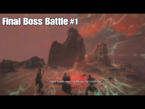 Skyrim - Final Boss Battle #1