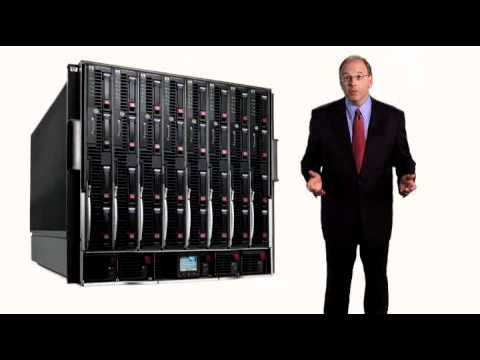 HP: Employee Welcome Video
