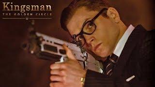 Kingsman: The Golden Circle | Badass Review | Fox Star India | September 22
