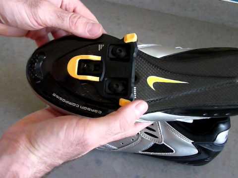[Review] Shimano SPD-SL road cycling cleats (SM-SH11)