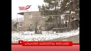 საზარელი მკვლელობა წილკანში - zonanews.ge