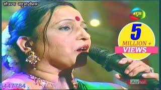 पदम् श्री #शारदा सिन्हा जी    पग पग लिए जाऊ तोहरी बलैया    अभिनन्दन एफ फिल्म्स