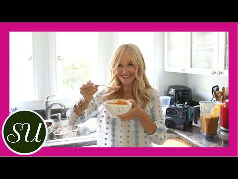 No-Oil Lentil and Bell Pepper Soup | Everyday, Oil-Free, Vegan Dinner Recipe