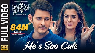 Sarileru Neekevvaru Video Songs | He