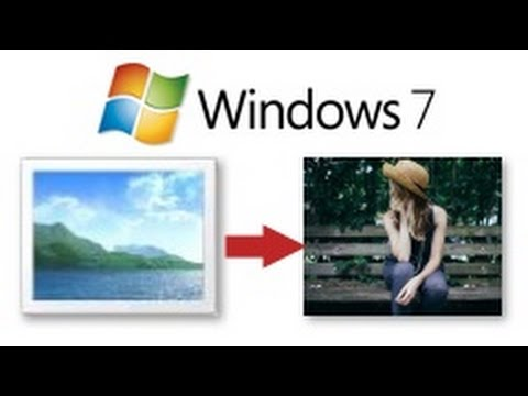 How to Fix Windows 7 Image Thumbnails