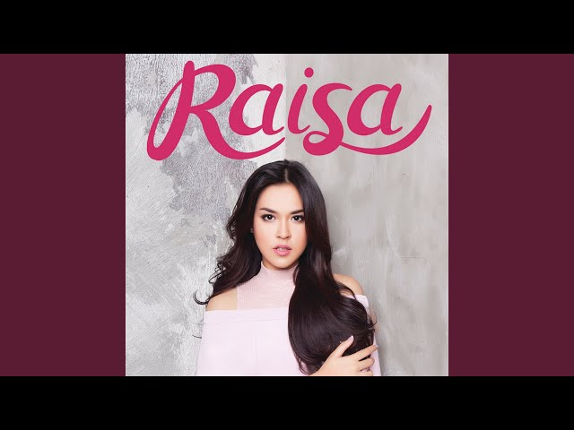 Raisa - Letting You Go