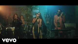 JAMESDAVIS - Evergreen (Official Music Video)