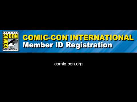 Comic Con: How to get tickets, part 2 (SDCC San Diego Comic Con)