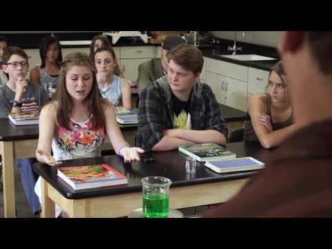 Watch a Christian Student Defend Her Faith in Biology Class!