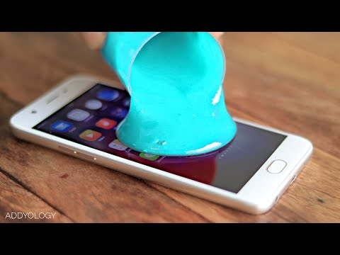 6 Life Hacks for Slime YOU SHOULD KNOW