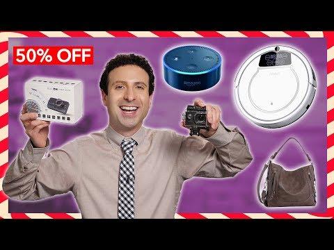 Best Amazon Tech Deals of the Week (Christmas Deals!)