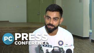 Kohli: 'World Test Championship will raise the standard of Test cricket'