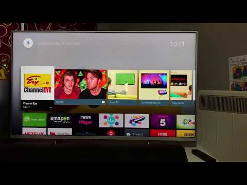 Sony Bravia - Opera Internet Web Browser for Android Smart TV | Best Web Browser for Smart TV 2018