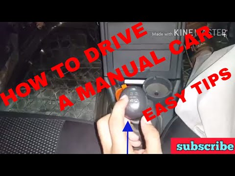 how to drive manual car in urdu must watch video