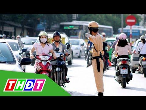 Dự thảo Luật giao thông đường bộ nhằm điều chỉnh hành vi (13/6/2020) | An toàn giao thông | THDT