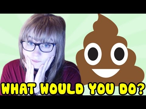 THIS IS DISGUSTING!! | What Would You Do If?